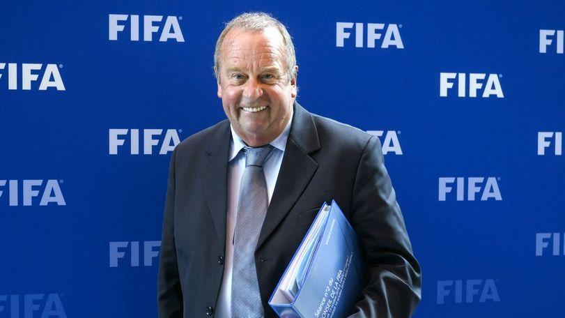 """Președintele comisiei medicale FIFA: """"Niciun meci de fotbal pana in septembrie!"""""""
