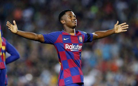 Champions League: cine sunt cei mai tineri 4 marcatori din istoria UCL